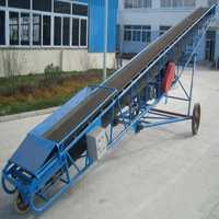 Conveyor Machines