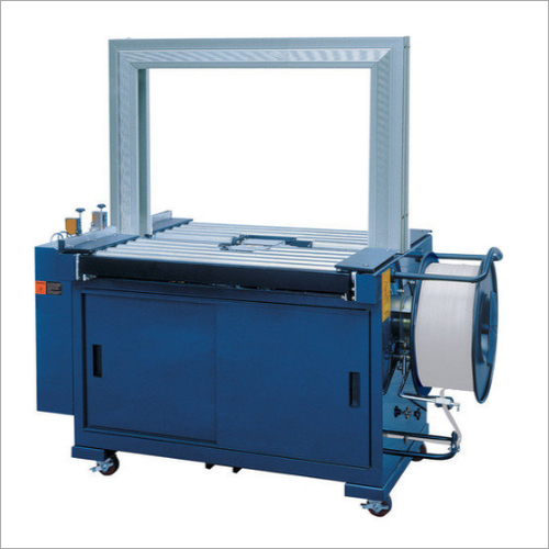 Box Strapping Roll Machine