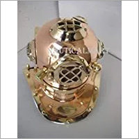 NauticalMart Antique Reproduction Sea Navy Diver Diving Helmet Diving Mask Antique Diving