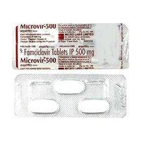 Microvir 500mg