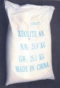 Detergent Grade Zeolite Powder