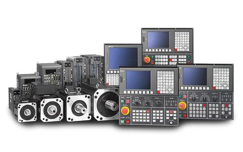 Delta CNC Controllers