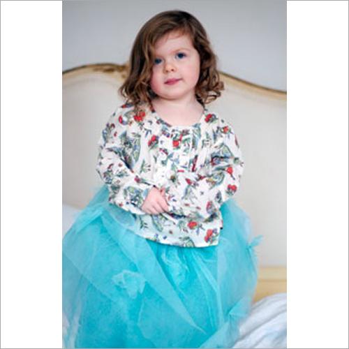 Baby Netting Tutu Skirt