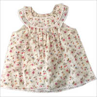 Baby Printed Frock