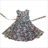 Baby Fril Frock