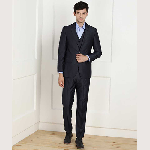 Men Slim Fit Blazer