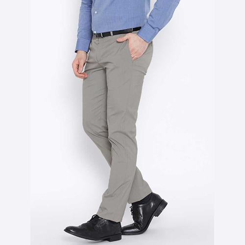 Men's Formal Beize Trouser
