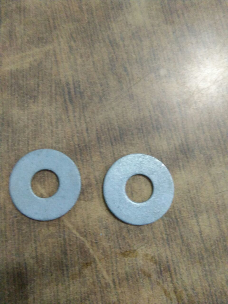 Plain Washer