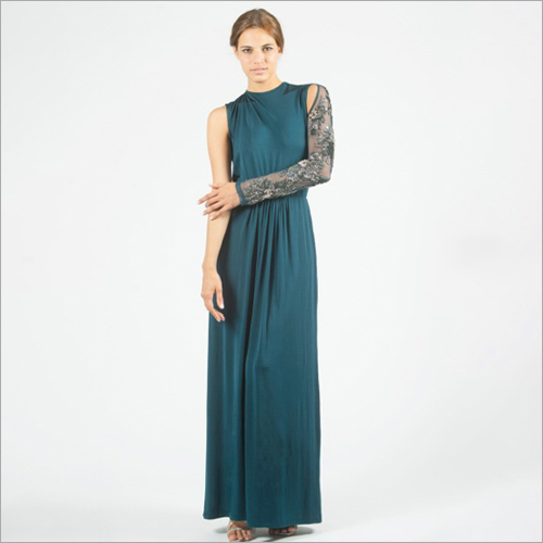 Ladies Plain Dresses