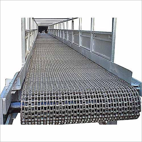 Honeycomb Flat Strip Conveyor Belt