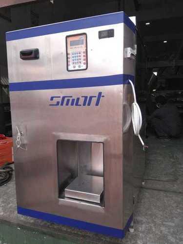MILk ATM MACHINE
