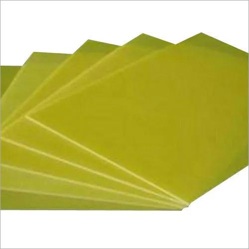 Glass Epoxy Sheets