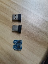 Blootooth RF modules for wireless mouse work with KA8,V108 or MX8650A