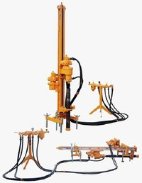 Portable Water Well Drilling Tripod