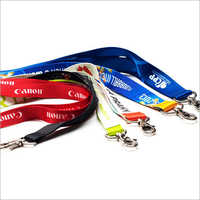 Digital HD Lanyard