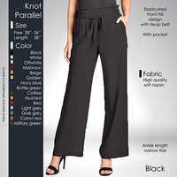Black Knot Parallel