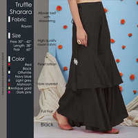 Black Truffile Sharara