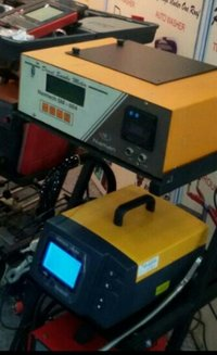 Gas Analyzer For Petrol
