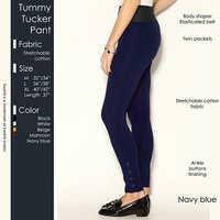 Blue Tummy Tucker
