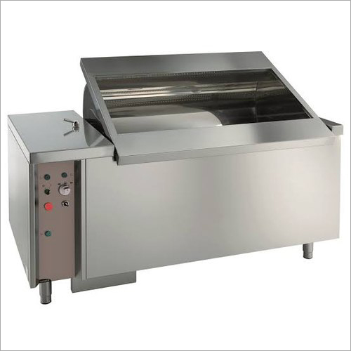 Automatic Vegetable and Fruit Washing Equipment