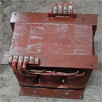 3-Phase  Isolation Transformer
