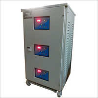 3-Phase Servo Voltage Stbilizer