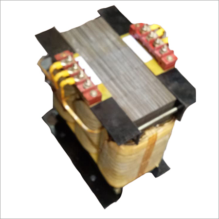 3-Phase Step-down Transformer