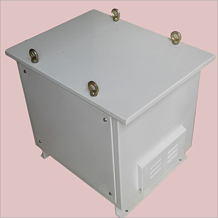 30KVA 3 Phase  Isolaion Transformer (IP-55)