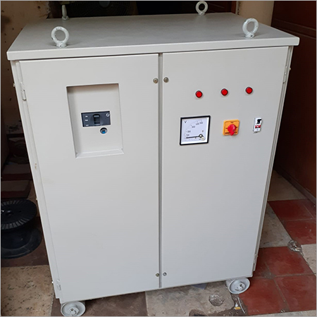 50 KVA, 3-Phase Isolation Transformer
