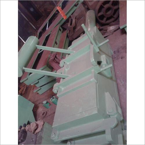 Horizontal Hydraulic Bailing Press