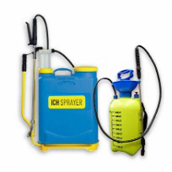 Sanitizer Spray Pumps