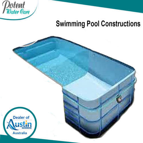 Swimming Pool Constructions