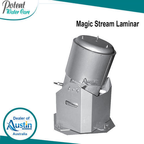 Magic Stream Laminar