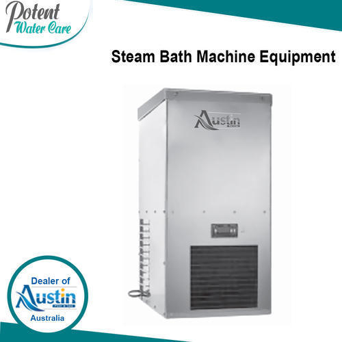 Steam Bath Machine Equipment
