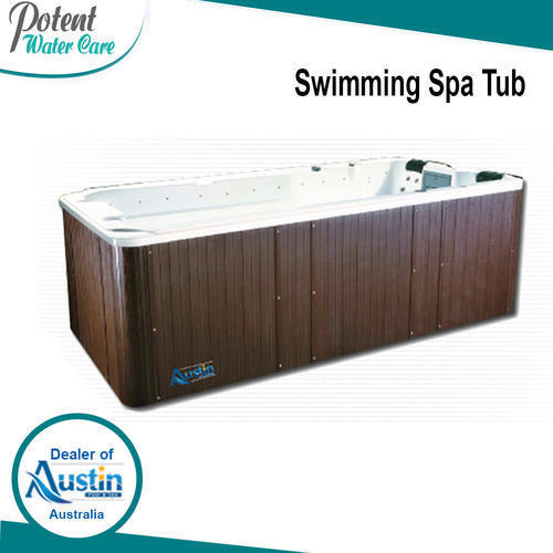 Swimming Spa Tub