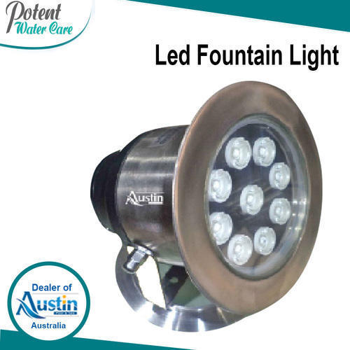 Fountain Light