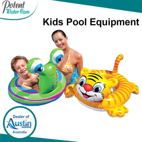 Kids Pool Equipment