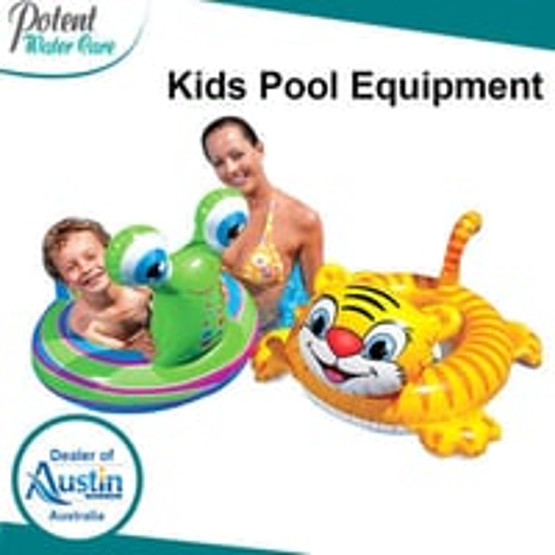 Kids Pool Equipment
