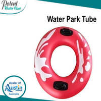 Water Park Swimming Tube