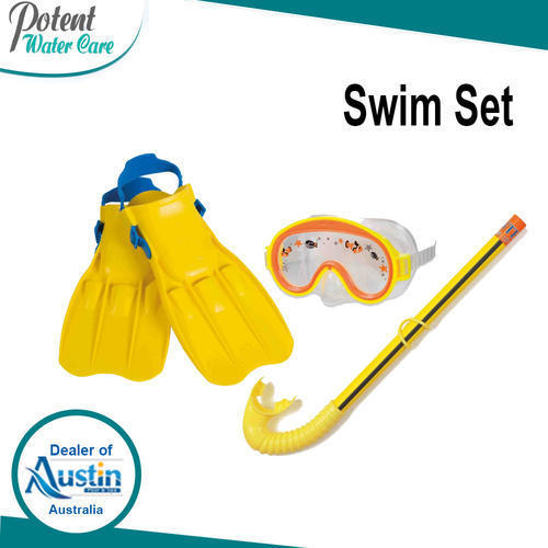 Swimming Inflatables