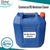 Commercial RO Membrane Cleaner