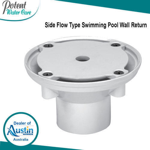 Side Flow Type Swimming Pool Wall Return