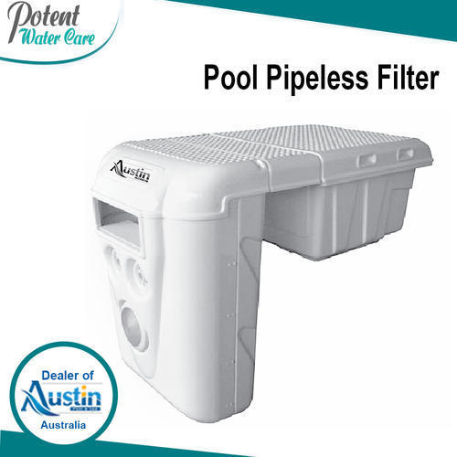 Pool Pipeless Filter