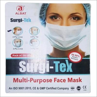 Multi Purpose Face Mask