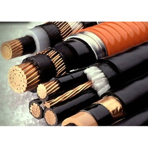 LT Copper Armoured Cable