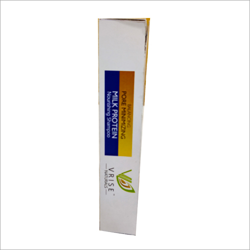 Milk Protein Nourishing Shampoo