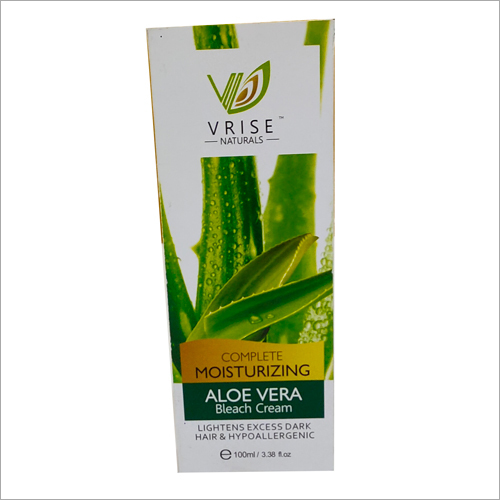 Aleo Vera Bleach Cream