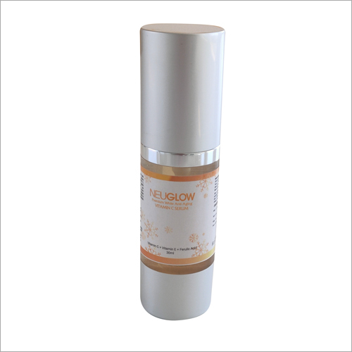 Premium White Anti Aging Vitamin C Serum