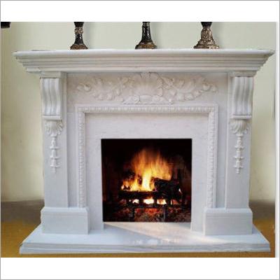 Eco Friendly Charcoal Briquettes Fire Place
