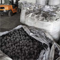 Smokeless Charcoal Briquette For Industrial Boiler